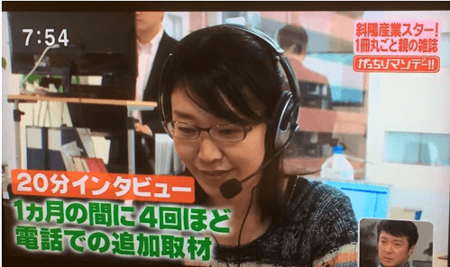 TBS系「がっちりマンデー」