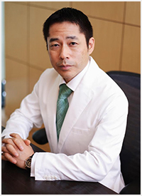 医療法人ブレイングループ理事長 長谷川嘉哉